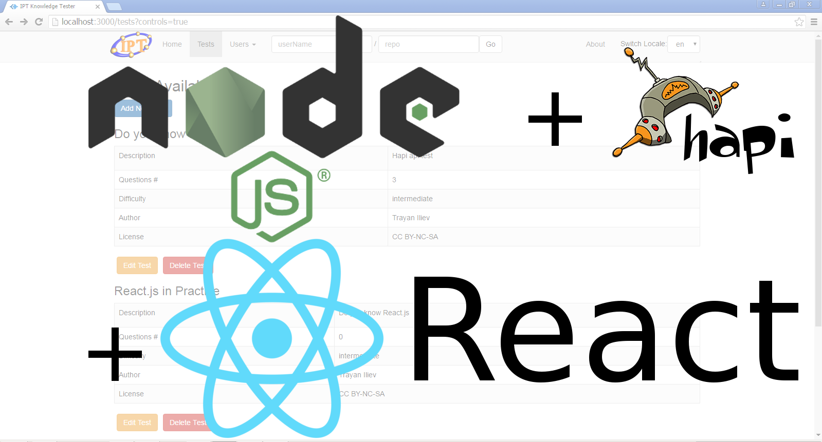 Full Stack Development With Node Js And React Js