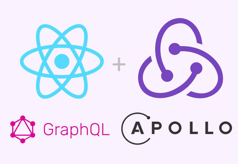 React js, MobX, Redux & GraphQL