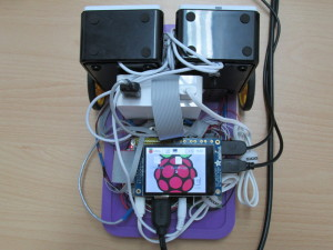 Robot_IoT